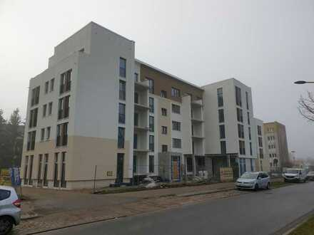 Seniorenwohnung mit Lift und grossem Balkon im Mehrgenerationenhaus
