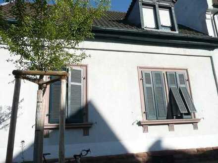 Ruhiges Wohnen im Zentrum von Speyer