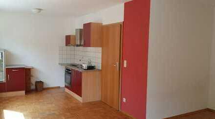 1-Zimmer-Wohnung mit EBK in Bad Wildbad