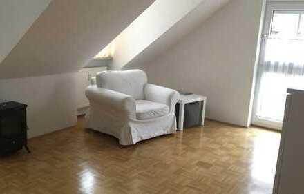 Schöne drei Zimmer Wohnung - in bester Lage - in Pfaffenhofen an der Ilm