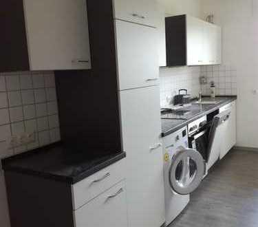 Helles, 35 qm großes komplett renoviertes und möbliertes WG-Zimmer in Vierer-WG in Aachen, Nähe Kli