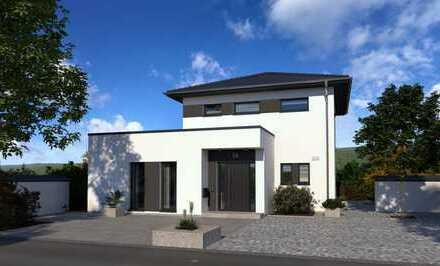 OKAL- Einfamilienhaus in ruhiger Südwest-Lage von Oberems