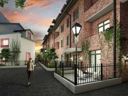 Traumhaft leben! 3-Zimmer-Erdgeschosswohnung mit wunderbarer Terrasse