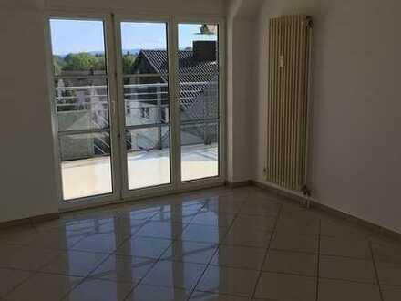 Gepflegte 2-Zimmer-Wohnung mit Balkon und Einbauküche in Radolfzell