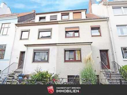 Neustadt / Moderne 4-Zimmer-Maisonettewohnung mit Ausbaugenehmigung