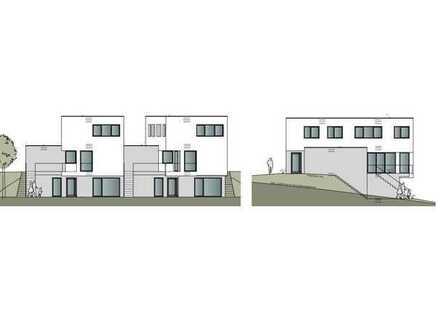 Modernes Architekten-Einfamilienhaus mit schöner Aussicht in Weißenhorn langfristig zu vermieten