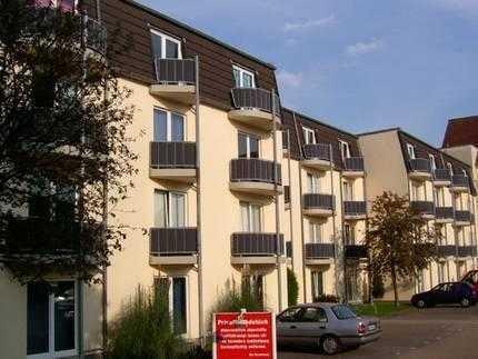 Apartment / Wohnung in Bochum Gerthe 330 Euro warm 30qm