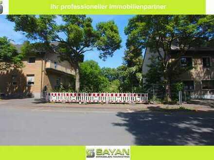 SAYAN IMMOBILIEN - Projektiertes 1000 m² Grundstück in Bochum mit Blick auf den Park -