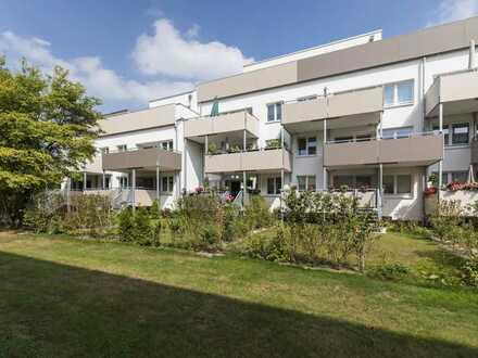 Gut vermietete 3-Zimmer-Wohnung zur Kapitalanlage