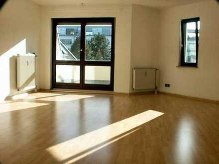 Ruhige 2,5-Raum-Wohnung mit EBK und Balkon