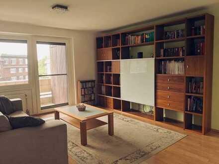 Modern, cozy 2-room apartment in Weststadt