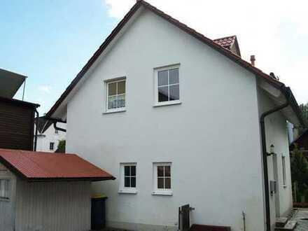 Stadthaus in Mindelheim