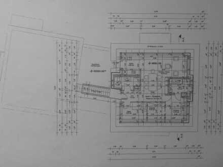 Baugrund für Ihr Penthouse im 2.OG