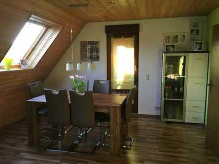 Schöne 3,5 Zimmer Wohnung in Weilheim an der Teck