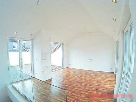 115m² Wohnung in der Paderborner Innenstadt
