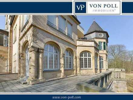 HAUS HARTENFELS - Extravagante Luxuswohnung für höchste Ansprüche an der Prinzenhöhe