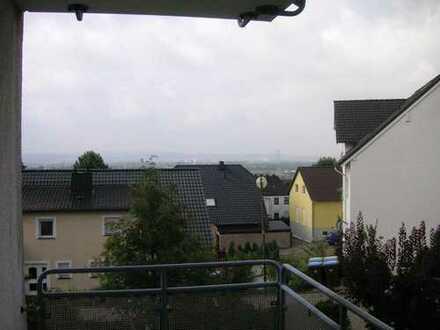 Traumwohnung mit Terasse und Balkon