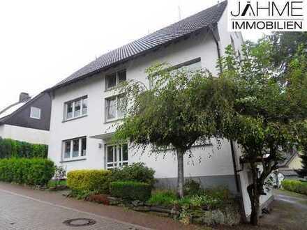 Appartement zentral in Hasslinghausen mit moderner Gasetagenheizanlage zur Miete!