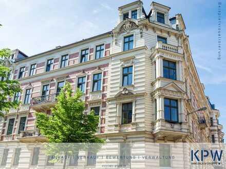 [Mülheim-Zentrum] Gepflegtes Wohn- und Geschäftshaus in beliebter Lage
