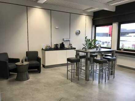 Büroflächen ca. 60 m², 4 Zimmer, renoviert, in 56070 Koblenz zu vermieten