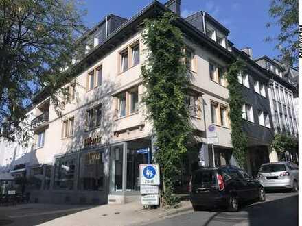 RESERVIERT   Büro/ Praxisräume in der Siegener Oberstadt!