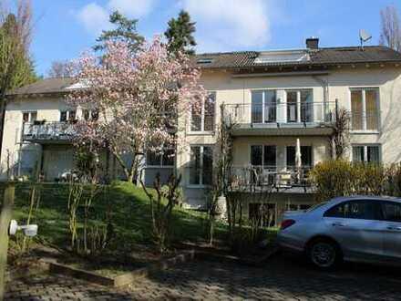 Wunderschöne Maisonettwohnung in Bad Godesberg-Schweinheim