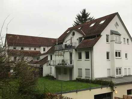Maisonette Wohnung mit 4 Zimmern sucht neue Eigentümer