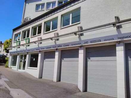 Großes Ladenlokal auf 2 Etagen mit separaten Eingängen, auch Einzelvermietung möglich