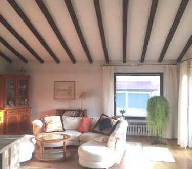 Schöne 2-Zimmer-Wohnung mit Balkon in Scheidegg