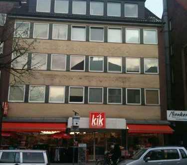 Kleines Appartment im Zentrum von Münster zu vermieten