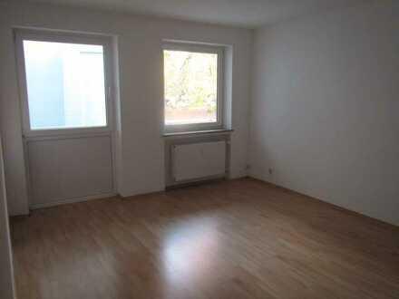 Modernisierte Wohnung mit dreieinhalb Zimmern und Balkon in Memmingen