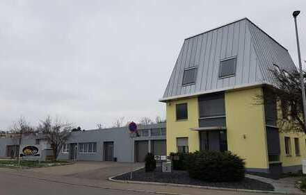 ca. 550m² Halle / Lagerfläche / Produktionsfläche