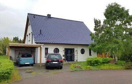 Ruhig gelegenes Haus mit fünf Zimmern in Langwedel (Kreis Verden)