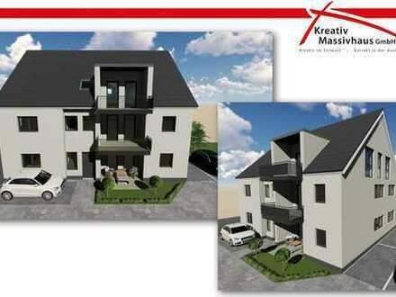 Exklusive DG-Wohnung in 3 Parteienhaus