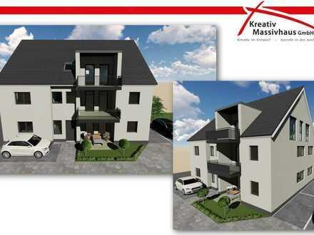 Exklusives Wohnprojekt mit lediglich 3 Wohneinheiten