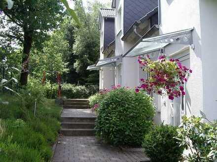 Wohnungsalternative: Schönes RMH in toller Lage