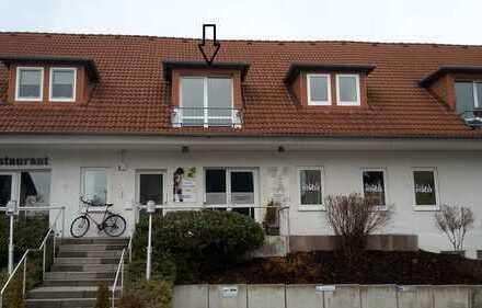 Schöne Wohnung (2ZKB) mit Balkon in Bad Driburg
