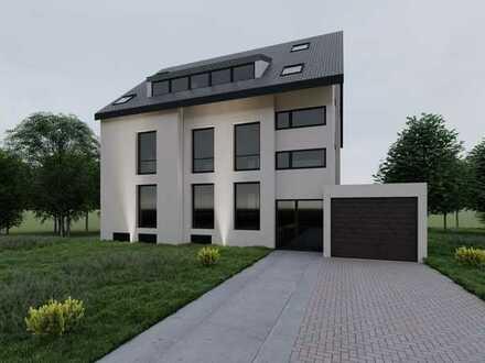 Neue 5- Zimmer Maisonette Wohnung im DG