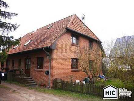 [HIC] Für Anleger oder Selbstnutzer - gut vermietete Doppelhaushälfte!