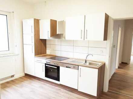 Frisch Renovierte 5-Zimmer Wohnung
