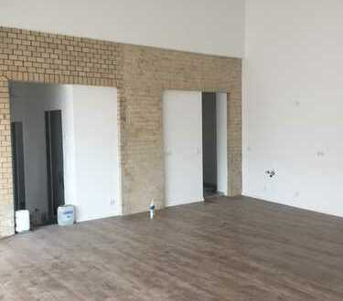 """Erstbezug: 3-Zimmer-Wohng. mit Dachterrasse in """"Alter Wurstfabrik"""" Lich"""