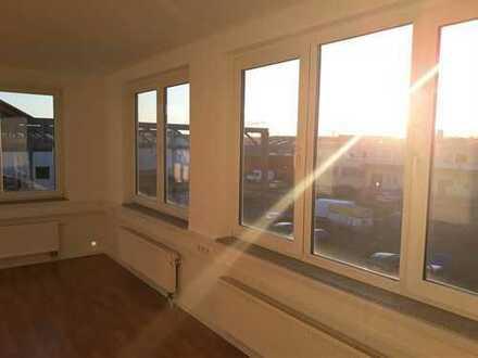 Helle 2 Zimmer Wohnung / WG geeignet