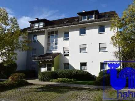 Nette, schön gelegene 2-Zimmer-Eigentumswohnung zur Kapitalanlage
