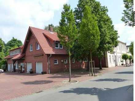 Gelegenheit! Gut geführte Hotel- und Gastronomieanlage in Alfhausen!
