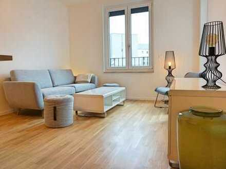 Möblierte Wohnung im YOURS Berlin ab 01.08.2020