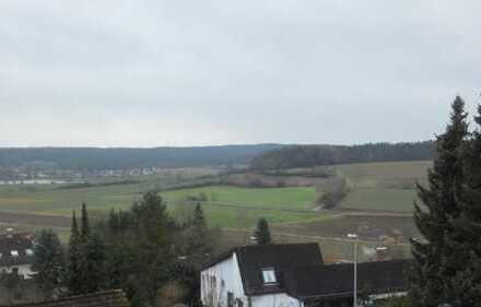 Heute ein Ferienhaus im Landkreis Erlangen-Höchstadt .. Morgen Ihr neuer Wohnsitz...?