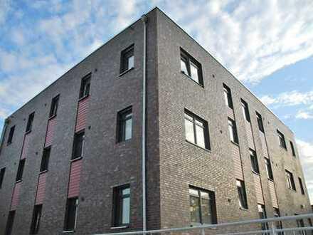 Kiel Wellsee: Büroflächen Erstbezug nach Neubau mit großer Stellplatzmöglichkeit! OTTO STÖBEN!