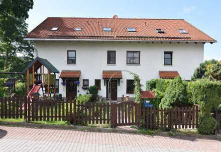 Reserviert: Einfamilien-Reihenmittelhaus mit viel Platz für Kinder, Hobby und Freizeit