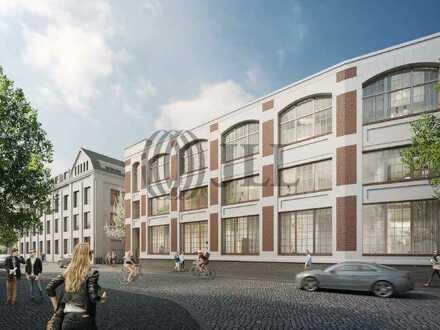 Attraktive Büroflächen im Industriedenkmal - JLL