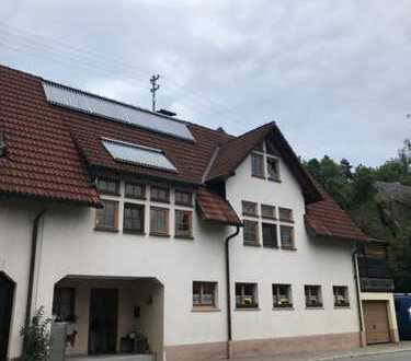 **Charmantes Einfamilienhaus in ruhiger Lage**